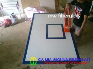 harga papan pantul ring basket