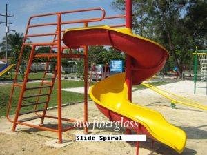 jual perosotan spiral