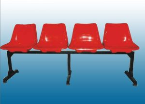 harga kursi tunggu 4 seat termurah