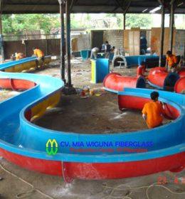 pabrik pembuatan perosotan waterboom