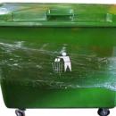 bak sampah roda 660 liter